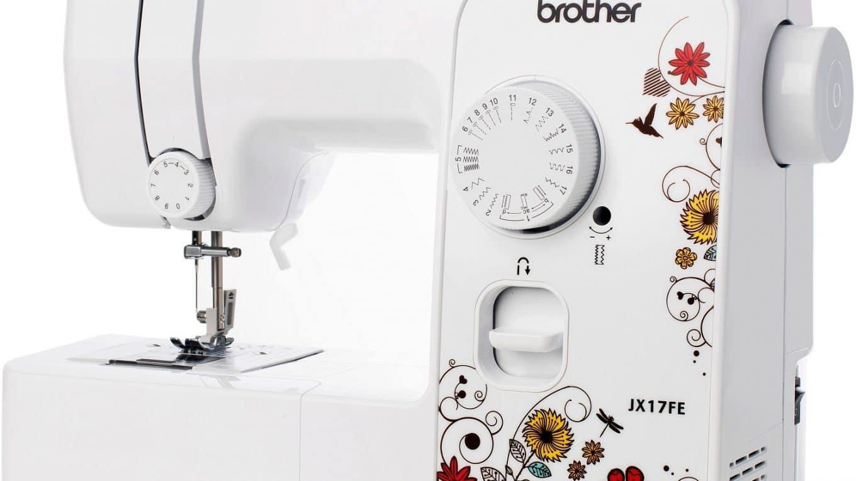 Machine à coudre Brother KE14S